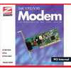 Zoom 56k V.92 PCI Vista Compatible Modem