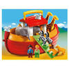 Playmobil 1, 2, 3 My Take Along Noah's Ark