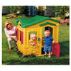Little Tikes Young boys and girls Toy Magic Doorbell Playhouse