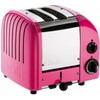 Dualit 20401 Vario 2 Slice Toaster Chilli Pink