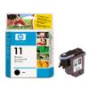 HP 11 - black - printhead