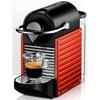 Nespresso by Krups XN300640 Pixie Coffee Machine - Electric Red