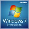 Microsoft Windows 7 Profesional OEM DSP OEI LCP Service Pack 1 32-bit