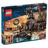 LEGO Pirates of the Caribbean 4194: Whitecap Bay