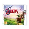The Legend of Zelda - Ocarina of Time 3D