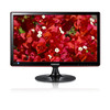 """Samsung S22A350H 22"""" Widescreen LED Monitor - Glossy Black"""