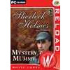 Sherlock Holmes: The Mystery of the Mummy (PC CD)