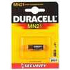 Duracell MN21 23 A Alkaline Battery, 12 V, Pack of 20