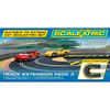 SCALEXTRIC - Track Extension Pack 3 - Hairpin Track Accessory.