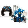 Battle Wheels - Tyr Blue