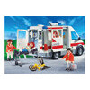 Playmobil Young boys and girls Toy Ambulance - 4-5 years.5-6 years.6+ years