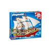 Playmobil - 4290 Large Pirate Ship