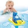 Tomy Hippo Pedalo Bath Toy
