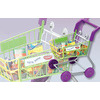 Casdon Shopping Trolley with Play Food