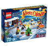 Lego City 7553: Advent Calendar