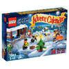 Lego City 7553: Advent Calendar