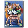 The Sims 2 - Double Deluxe (The Sims 2 + Nightlife Expansion Pack + Celebration Stuff Pack)