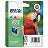 Epson T008401 T008 COLOUR Ink Cartridge - FOR Epson Stylus Photo 780 785EPX 790 825 870 875DC 875DCS 890 895 915