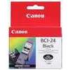 Canon BCI 24C - Ink tank - 1 x colour (cyan, magenta, yellow)