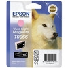 Epson T0966 11.4ml Vivid Light Magenta Ink Cartridge 865 Pages