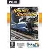 Trainz Railway Simulator 2004 (PC DVD)