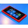 Nokia Lumia 800 (satin fuchsia)