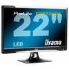 Iiyama Prolite 21.5 Inch Led Backlit Lcd Monitor 1080P D-sub/dvi-d/hdmi (Black)