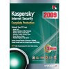 Kaspersky Internet Security 2009 (3 PC, 1 Year subscriptions) (PC)
