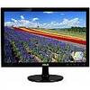 Asus VS197D 18.5-inch LED Monitor - Black