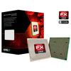AMD FX-8150 Eight Core Processor - 3.60GHz 16MB L3 Cache Socket AM3