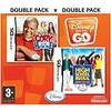 Cory In The House & High School Musical - Making The Cut - Double Pack