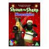 Shaun The Sheep - Abracadabra DVD