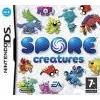 Spore Creatures DS