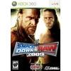 WWE Smackdown vs. Raw 2009 (Xbox 360)