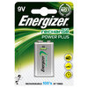 Energizer Accu Rechargable Battery 9V