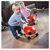Wheely Bug Wooden Ride-On - Small Ladybird by Hippychick
