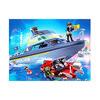 Playmobil - Police Boat 4429