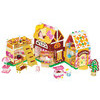 Hello Kitty Sweet Candy House Playset