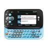 LG KS360 Orange Pay As You Go Including £10 Airtime - Black