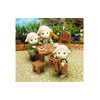 Sylvanian Families - Patio Furniture Set