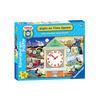 Thomas & Friends Clock Puzzle