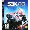 SBK-08: World Superbike 2008 (PS3)