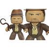 Indiana Jones Mighty Muggs Monkey Man (Baracca)