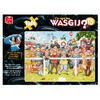 Wasgij Original 15 - Run Like the Wind 1000 Piece Jigsaw