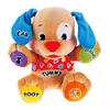 Fisher Price Baby's Toy Love to Play Puppy - 0-12 months.1-2 years
