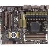 ASUS AMD AM3+ 990FX SABERTOOTH 990FX R2.0 4*DDR3 6*USB3.0 12*USB2.0 GBE LAN ATX MOTHERBOARD