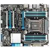 Asus Intel Lga2011 X79 8*ddr3 4*usb3.0 13*usb2.0 2*gbe Lan Ceb Motherboard