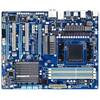 Gigabyte 990XA-UD3 R5 AMD 990X/SB950 S AM3+ DDR3 SATA3 USB 3.0 ATX Motherboard - Black