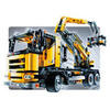 LEGO Technic 8292: Cherry Picker
