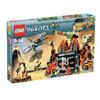 LEGO AGENTS 8637 - MISSION 8 - VOLCANO BASE
